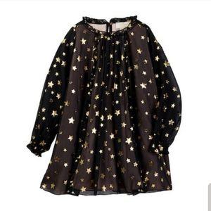 Kate Spade Scattered Stars Dress